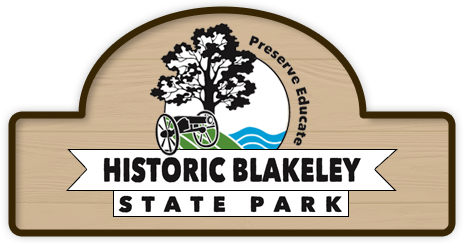 Historic Blakeley State Park Camping Cabins Spanish Fort Al